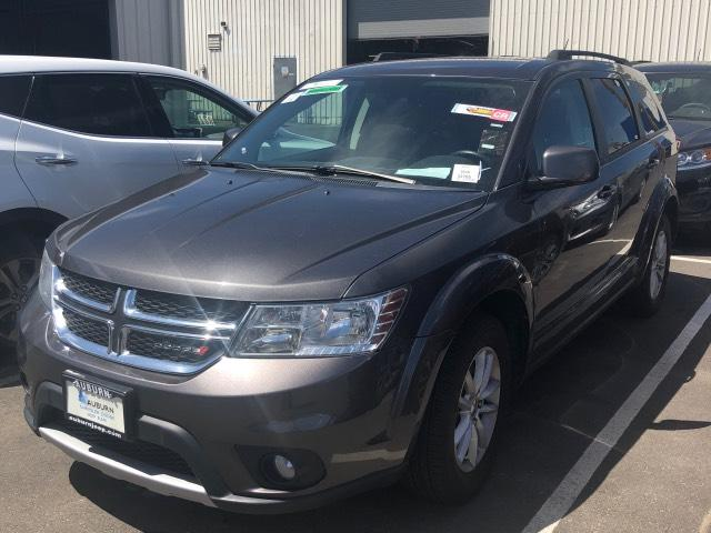 Pre-Owned 2016 Dodge Journey AWD 4dr SXT AWD