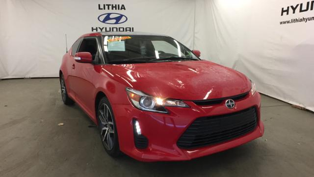 Pre-Owned 2016 Scion tC 2dr HB Auto (SE)