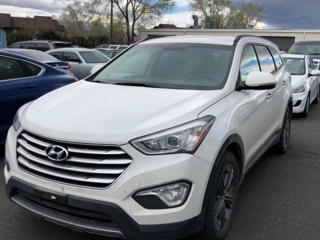 Certified Pre-Owned 2016 Hyundai Santa Fe FWD 4dr Limited