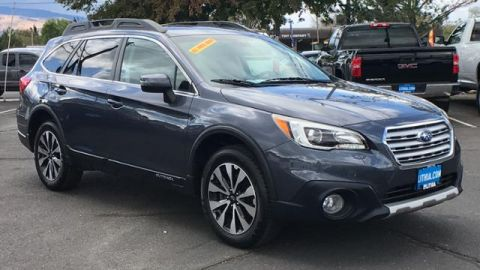 2016 Subaru Outback 4dr Wgn 2.5i Limited PZEV