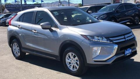 2019 Mitsubishi Eclipse Cross ES S-AWC *Ltd Avail*