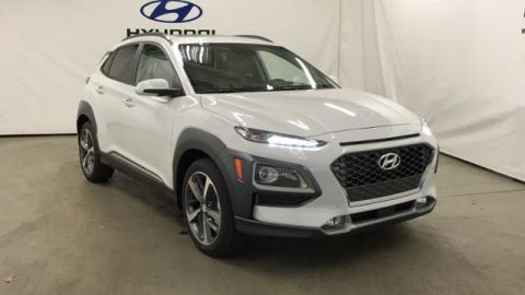 New 2019 Hyundai Kona Ultimate 1.6T DCT AWD