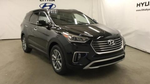 New 2019 Hyundai Santa Fe XL SE AWD